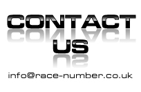 contact us race numbers main page