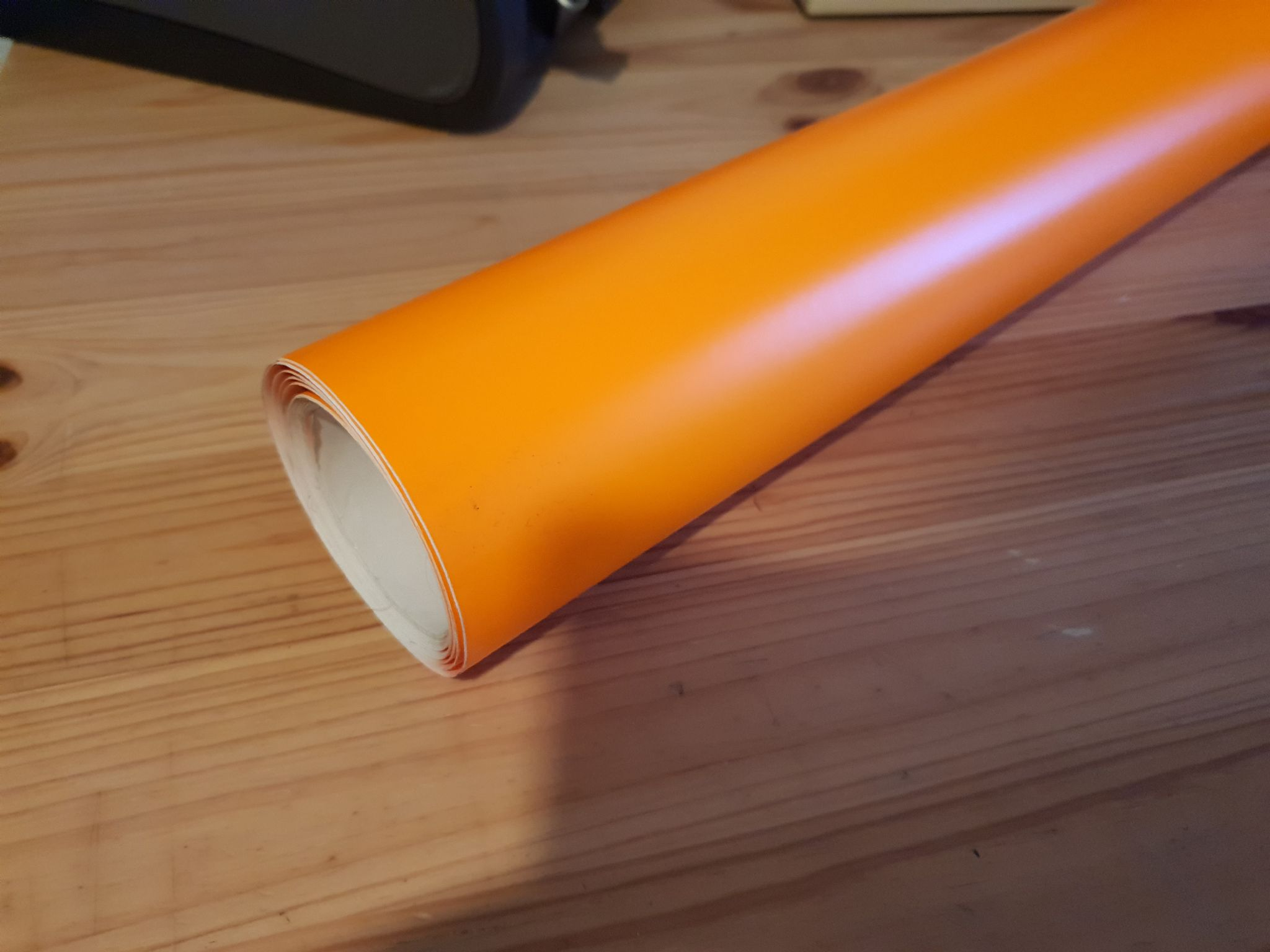 FLUORESCENT-ORANGE-VINYL-ROLL-A3-A4-A5-RACE-NUMBERS